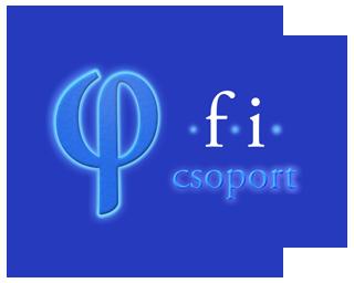 ·f·i· csoport logo