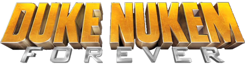 Duke Nukem Forever logo