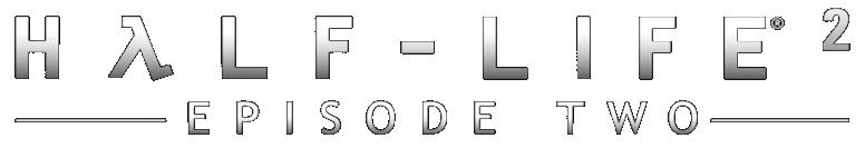 Half-Life 2 Episode 2 logo