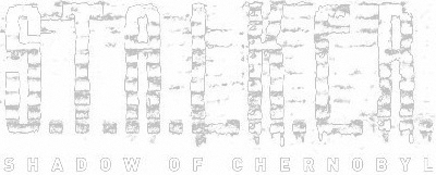 S.T.A.L.K.E.R. Shadow of Chernobyl logo